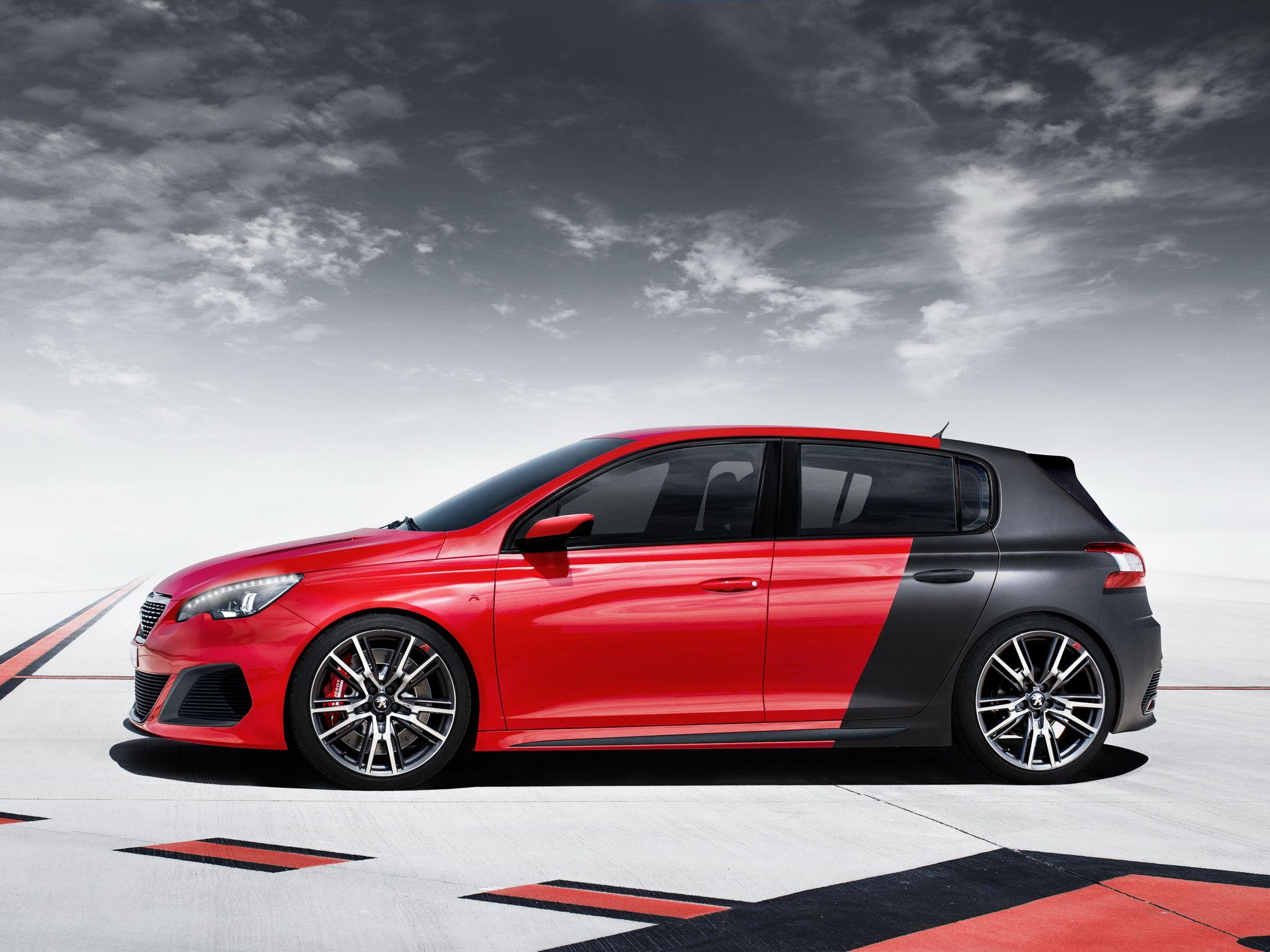 Verificare VIN - Serie Sasiu - Peugeot-308-GTi
