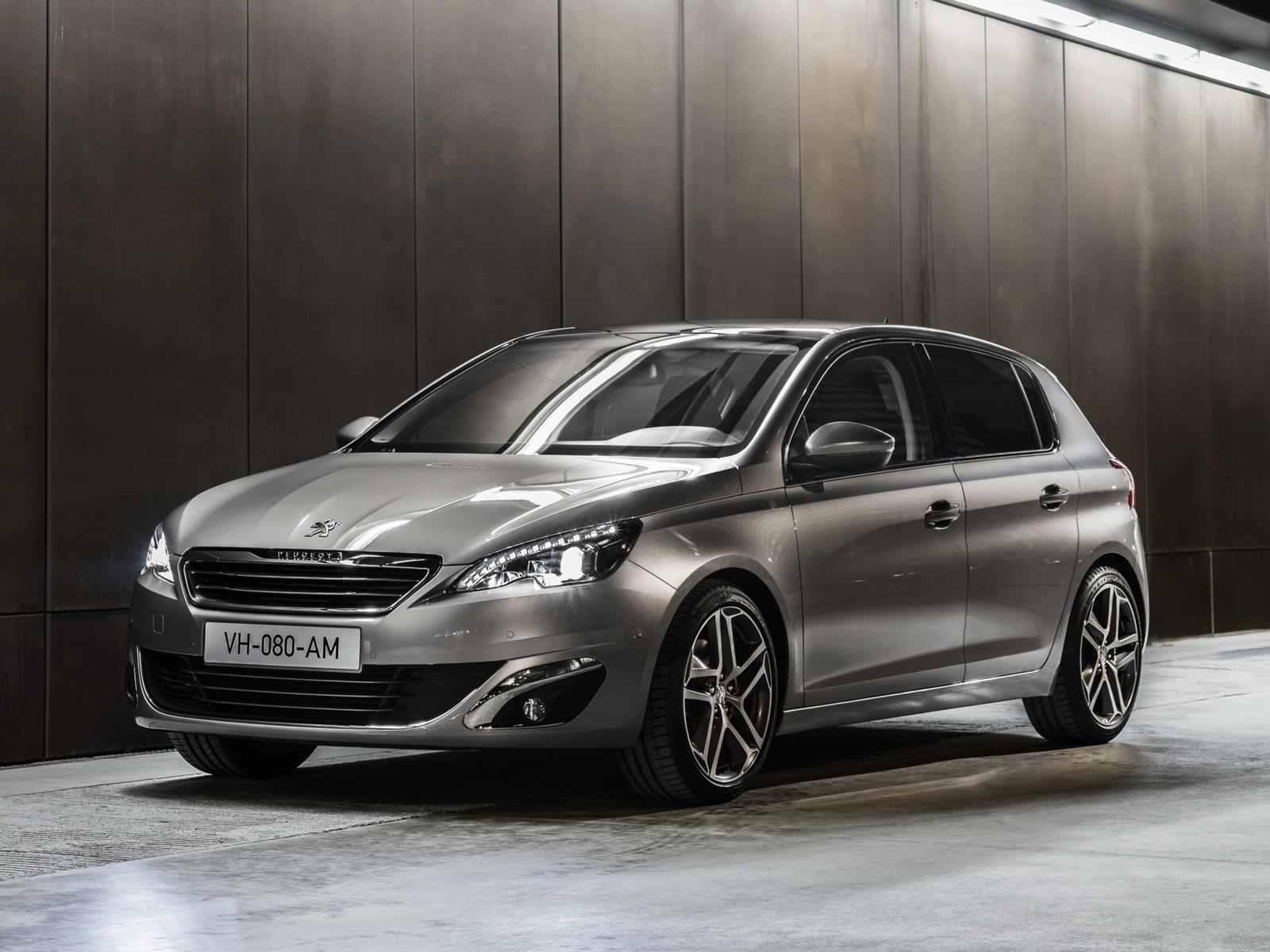 Verificare VIN - Serie Sasiu - Peugeot-308