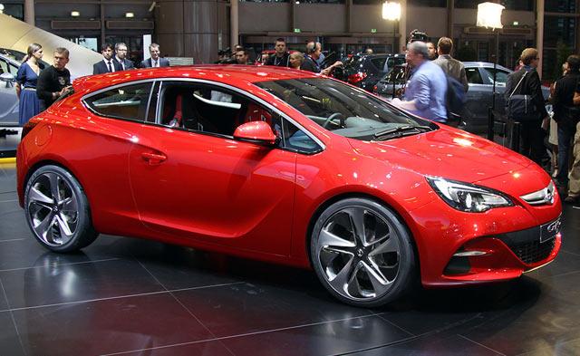 Verificare serie sasiu Opel Astra GTC