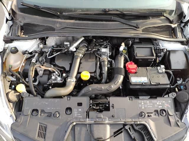 renault clio iii verificare inspectorauto motor